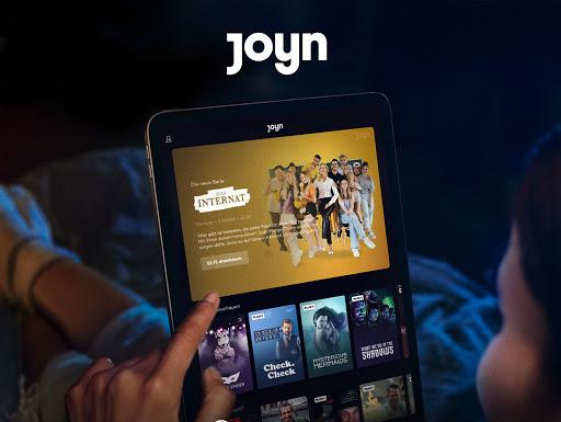 Joyn | deine Streaming App android2mod screenshots 9
