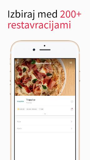 ehrana - Food delivery 3.0.29 Screenshots 2