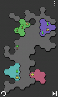 Antiyoy Screenshot
