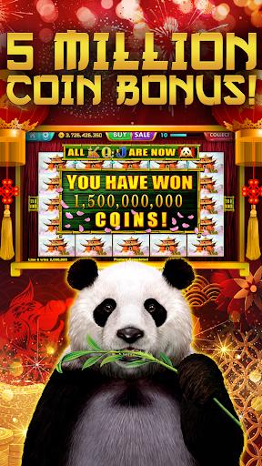FaFaFau2122 Gold Casino: Free slot machines apkmr screenshots 1