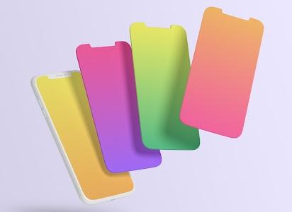 Gradient Wallpapers & Background Maker 1.1