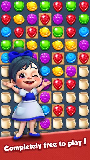 Sugar Hunter: Match 3 Puzzle 1.2.2 screenshots 2
