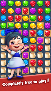 Sugar Hunter: Match 3 Puzzle Apk Mod + OBB/Data for Android. 2