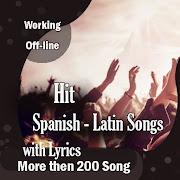 Spanish - Latin songs with lyrics 2021 - Hit songs