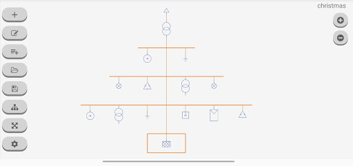 singleline electrical diagrams download apk free for