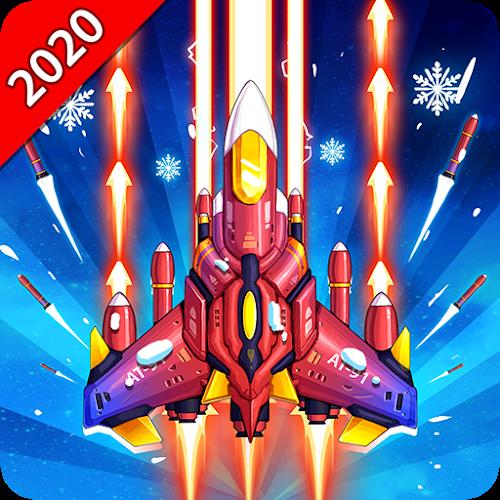 Strike Force - Arcade shooter - Shoot 'em up(Mod Money) 1.5.5mod