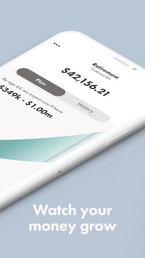 Wealthsimple Invest  screenshots 2