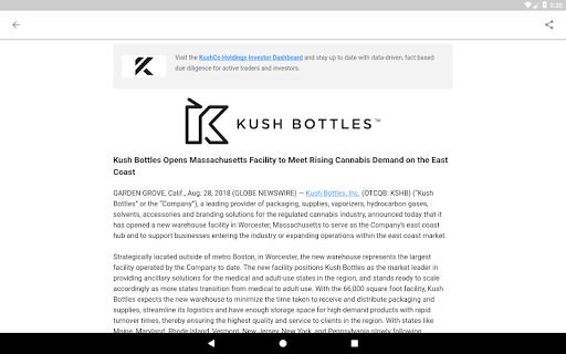 New Cannabis Ventures 2.5 screenshots 12