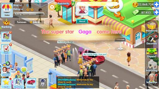 My Supermarket Story : Store tycoon Simulation 3.3.7 screenshots 6
