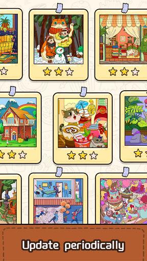 Find It - Find Out Hidden Object Games apkslow screenshots 7