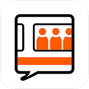 こみれぽ 無料の電車運行状況、遅延情報、混雑状況案内アプリ  Icon