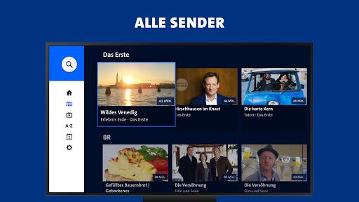 ARD Mediathek modavailable screenshots 2