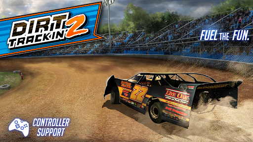 Dirt Trackin 2  screenshots 3