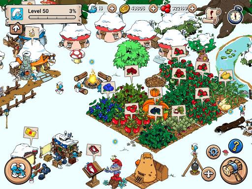 Smurfs' Village 2.02.1 screenshots 13