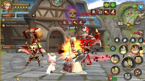 World of Prandis 2.1.4 screenshots 4