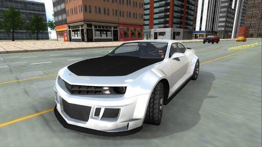Real Car Drifting Simulator 1.10 Screenshots 7