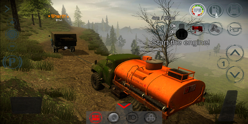 Offroad online (Reduced Transmission HD 2020 RTHD)  screenshots 2