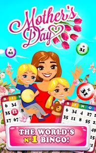 mother's day bingo hack