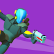 Run N Shoot: Epic 3D Action - Androidアプリ