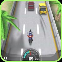 Reckless Bike Rider: Real Bike Racing Super Rider