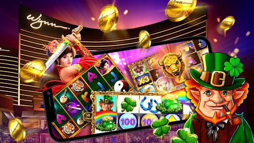 Wynn Slots - Online Las Vegas Casino Games  screenshots 1