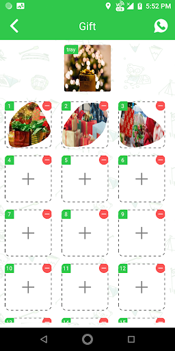 Quick Sticker Maker - Custom Stickers modavailable screenshots 3