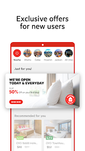 OYO: Travel & Vacation Hotels | Hotel Booking App 1