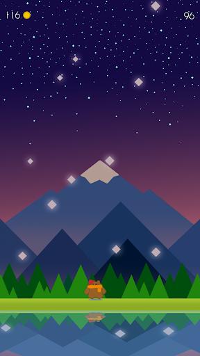 falling lights: minimalist challenge screenshot 3