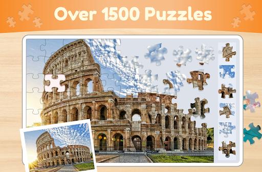 Jigsaw Puzzles 1.1.5 screenshots 6