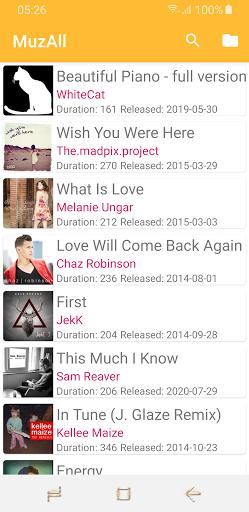Mp3 Music Download Apkfinish screenshots 1