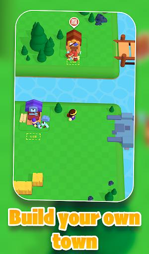 Idle Craft World  screenshots 9