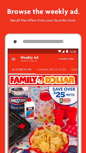 Family Dollar screenshots 5