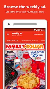FAMILY DOLLAR for PC 5