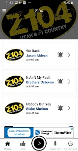 Z104 KSOPFM  Apps For Pc (Download For Windows 7/8/10 & Mac Os) Free! 2