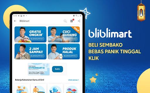 Blibli - Online Mall  Screenshots 20