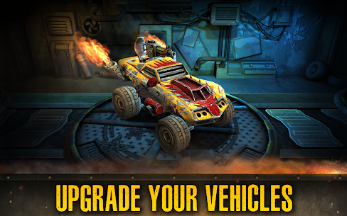Free Dead Paradise  Car Shooter  Action Game NEW 2021 **** 5