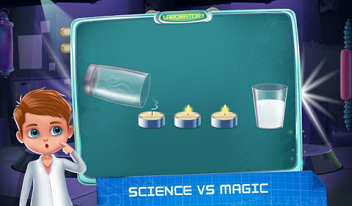 Science Experiments in School Lab - Learn with Fun  screenshots 7