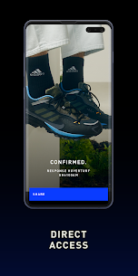 adidas CONFIRMED For Android 5