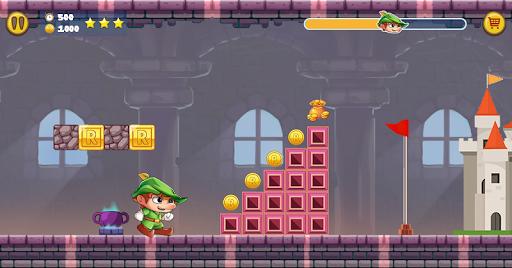 Robin Jungle World - Classic Adventure Game 1.1.2 screenshots 1