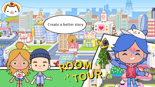 Miga Town: My World 5