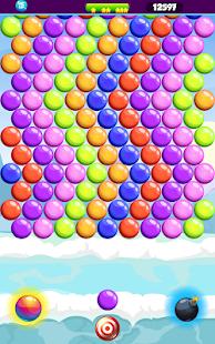 Bubble Pop Fever