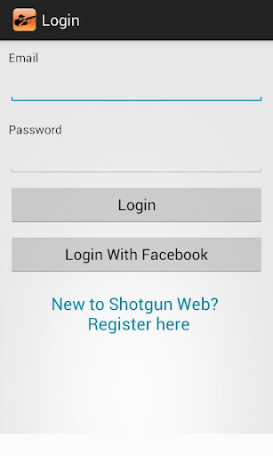 shotgun web screenshot 1