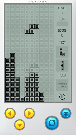 Brick Classic 1.2.3 screenshots 1
