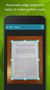 Smart Doc Scanner: Free For Pc – Free Download For Windows 7/8/10 And Mac 2