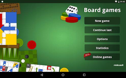 Board Games 3.5.1 Screenshots 9