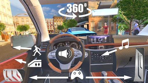 Offroad LX Simulator  screenshots 3