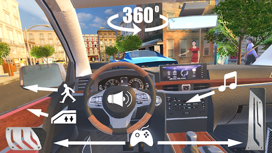 Offroad LX Simulator 1.46 screenshots 3