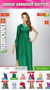 International Fashion Stylist Mod Apk 5.6 (A Lot of Gold Coins) 2