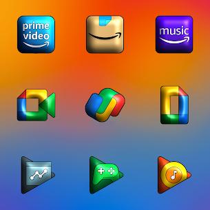 MIU! 3D – Icon Pack 2.1.2 Apk 5