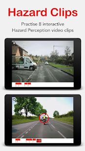 Driving Theory Test 4 in 1 2021 Kit Free 1.4.5 Screenshots 10